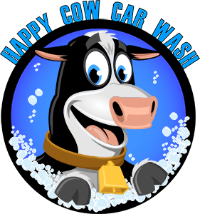 Happy Cow Car Wash